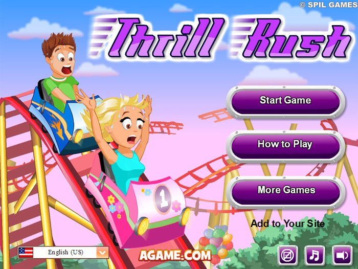 Click Here to play Thrill Rush 1
